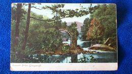 Cromwell's Bridge Glengarriff Ireland - Cork