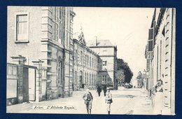 Arlon.  Athénée Royal. 1913 - Arlon
