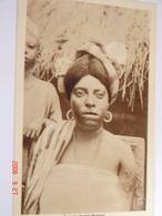 C.P.A.- Afrique - Cameroun - Missions Prêtres Sacré Coeur - Type De Femme Bamoun - 1950 - SUP (BD68) - Cameroun