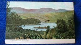 On The Upper Lake Killarney Ireland - Kerry