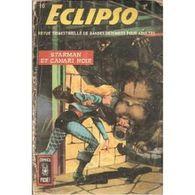 Lot De ECLIPSO (lug Artima Aredit) - Books, Magazines, Comics