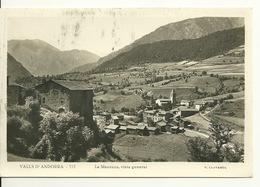 VALLS D' ANDORRA / LA MASSANA - Andorre