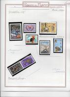 Maroc - Collection Vendue Page Par Page - Timbres Neufs ** Sans Charnière - TB - Maroc (1956-...)