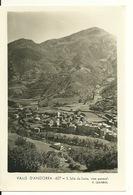 VALLS D' ANDORRA / S. JULIA DE LORIA Avec PHILATELIE LA MAISON DES VALLEES - Andorre