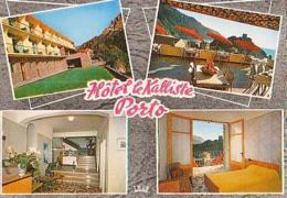 Corse        H459        PORTO.Hôtel Le Kalliste ( 4 Vues ) - France