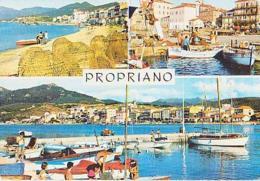 Corse        H483        PROPRIANO ( 3 Vues ) - Autres Communes