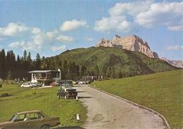 491/FG/19 - ALPINISMO - PASSO DURAN (BELLUNO) - Belluno