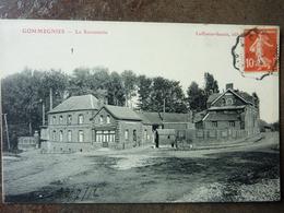 GOMMEGNIES   La Savonnerie   TBE - Frankrijk