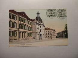 Herisau - Poststrasse 1906 (5061) - AR Appenzell Outer-Rhodes