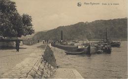 Heer-Agimont    Visite De La Douane. - Hastière