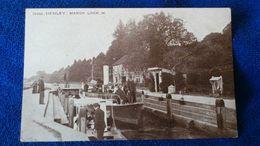 Henley Marsh Lock England - Altri