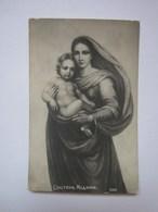 Madonna - Vergine Maria E Madonne