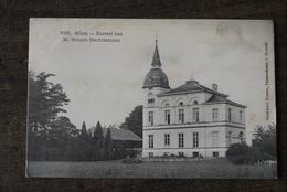 Alken   Cpa Pk  Kasteel Helchtermans - Borgloon
