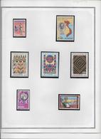 Algérie - Collection Vendue Page Par Page - Timbres Neufs ** Sans Charnière - TB - Algérie (1962-...)
