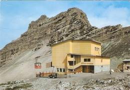 506/FG/19 - ALPINISMO - ARRIVO FUNIVIA DEL GROSTE' (TRENTO) - Trento