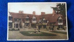Rottingdean Tudor Close England - Inghilterra