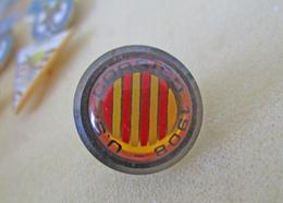 U.S. Corsico Calcio Distintivi FootBall Soccer Pins Spilla Milano Lombardia Pins Ufficiale - Calcio