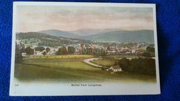 Moffat From Langshaw England - Inghilterra