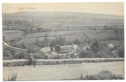 Les Forges Vallée De La Lienne - Stoumont