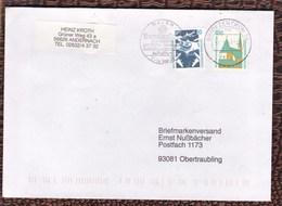 (11/5) Germany 1999 Mayen - BRD