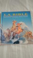 """Livre Illustré En 3D Ou Articulé """"LA BIBLE""""  Cinq Histoires De L'Ancien Testament Par Christos Kondeatis - Livres, BD, Revues"""