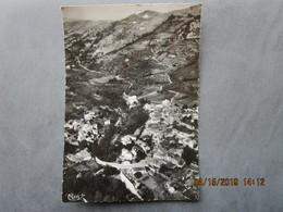 CP 66 SAHORRE  Vers Olette Py -vue Générale Aérienne  Vers 1950 - Autres Communes