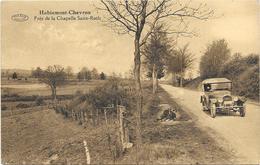 Chevron Habiemont - Stoumont
