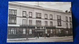 Clarendon Hotel Oxford England - Inghilterra
