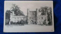 Battle Abbey England - Inghilterra