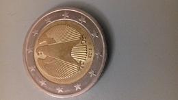 PIECE DE 2 EURO ALLEMAGNE 2016 J - Allemagne