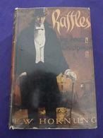 RAFFLES , THE AMATEUR  CRACKSMAN , W. HORNUNG (cai102) - Novelas