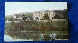 Chatsworth House England - Derbyshire