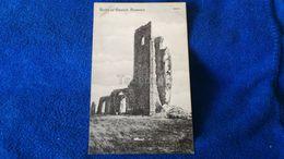 Ruins Of Church Dunwich England - Altri