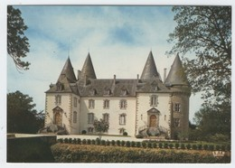 19 LUBERSAC - 1 - Edts Théojac - Institut Médico Pédagogique Raoul De Lubersac. - Autres Communes