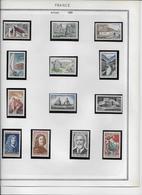 France - Collection Vendue Page Par Page - Timbres Neufs ** Sans Charnière - TB - Neufs