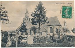 BERNES - L'Eglise - France