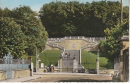 78 - CONFLANS SAINT HONORINE - L' Entrée Du Parc - Conflans Saint Honorine