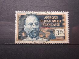 VEND BEAU TIMBRE D ' A.E.F. N° 135 !!! - A.E.F. (1936-1958)
