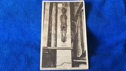 The Knaves Post St Mary's Hall Coventry England - Coventry