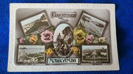 Greetings From Morecambe England - Altri