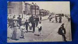 The Parade Bognor England - Bognor Regis