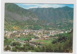 VALLS D'ANDORRA - ANDORRA LA VELLA - N 1633 - Andorre