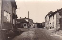 Saône-et-Loire - Coublanc - Hameau De La Croix - France