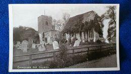 Chingford Old Church England - London