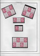 France - Collection Vendue Page Par Page - Timbres Neufs ** Sans Charnière - TB - France