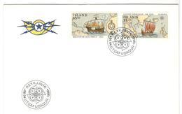 16131 - CHRISTOPHE COLOMB - 1944-... Republique