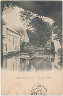 FLIXECOURT - Les Trois Moulins - Flixecourt