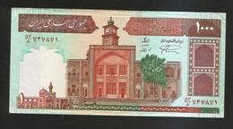 IRAN - 1000 RIALS (1982 - ) - Iran