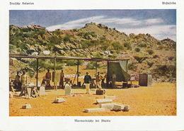 Deutsche Kolonien Westafrika Marmobrucke Bei Ababis Marble Quarry Marbre  Edit Hans Reitz . Size 10/15 - Namibia