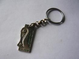 Porte Clefs COUPE DU MONDE KOREA 2002 En L Etat - Porte-clefs